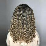 Modern perm hair ideas