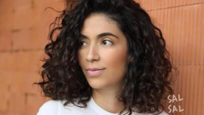 The best shoulder length curly hair ideas