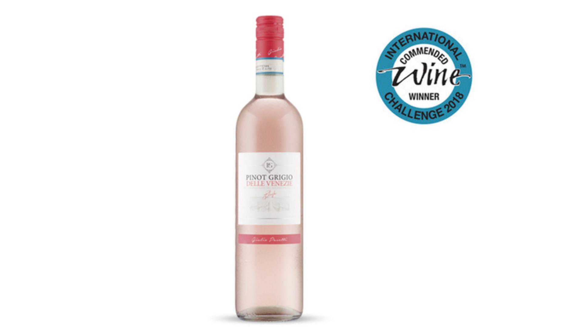 Pinot Grigio delle Venezie- Blush