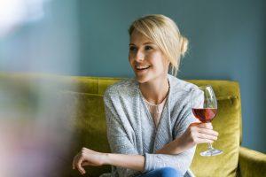 Les avantages de l'alcool pour la santé