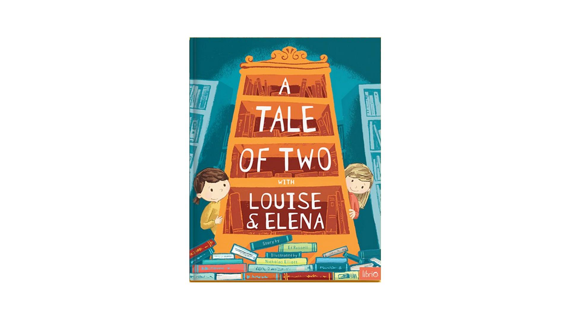 Un conte de deux livres