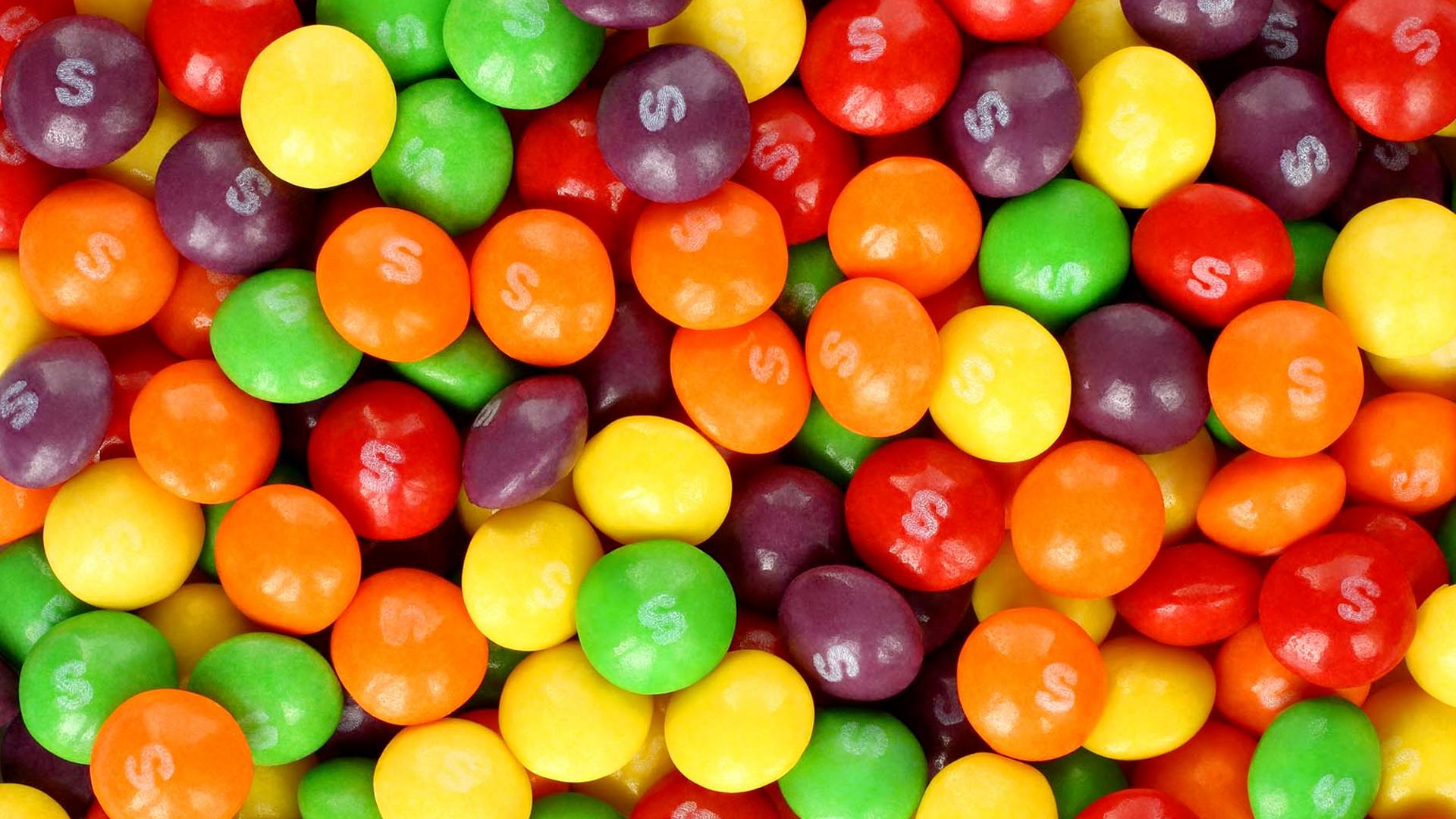 bonbons aux quilles