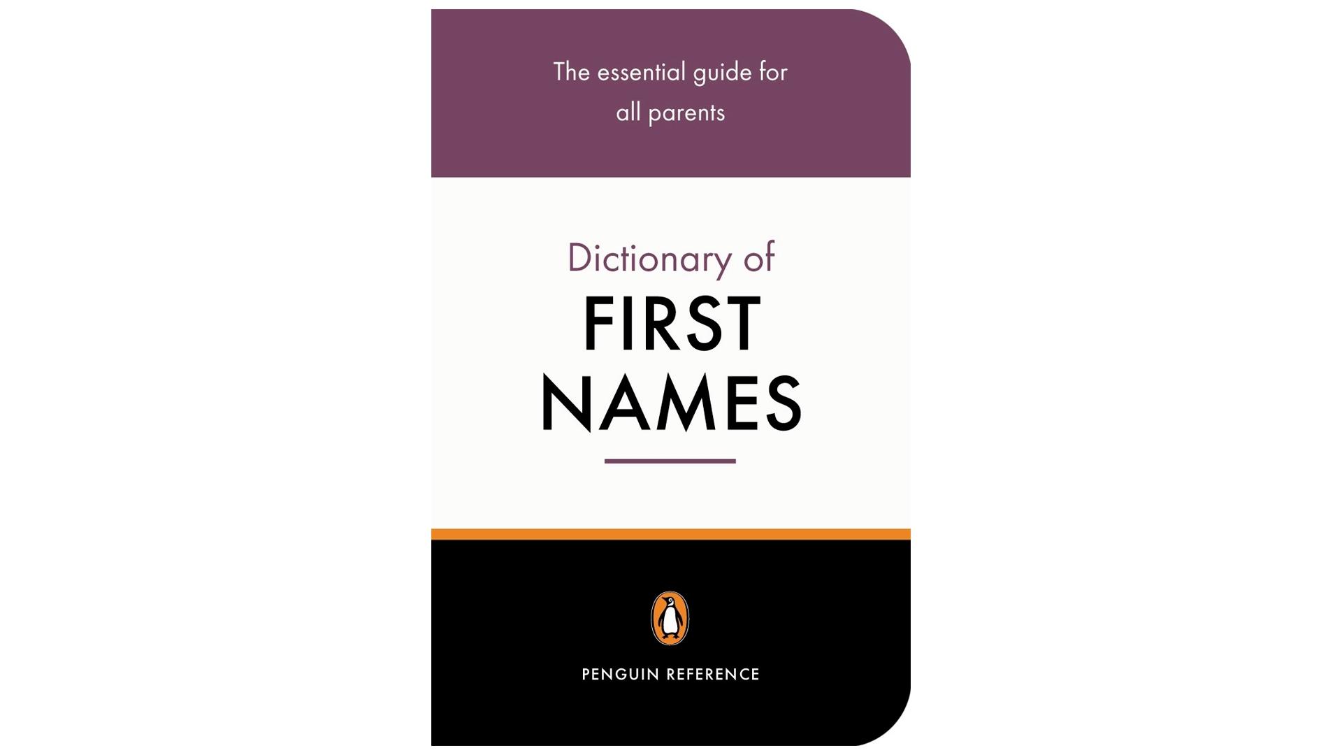Dictionnaire pingouin des noms