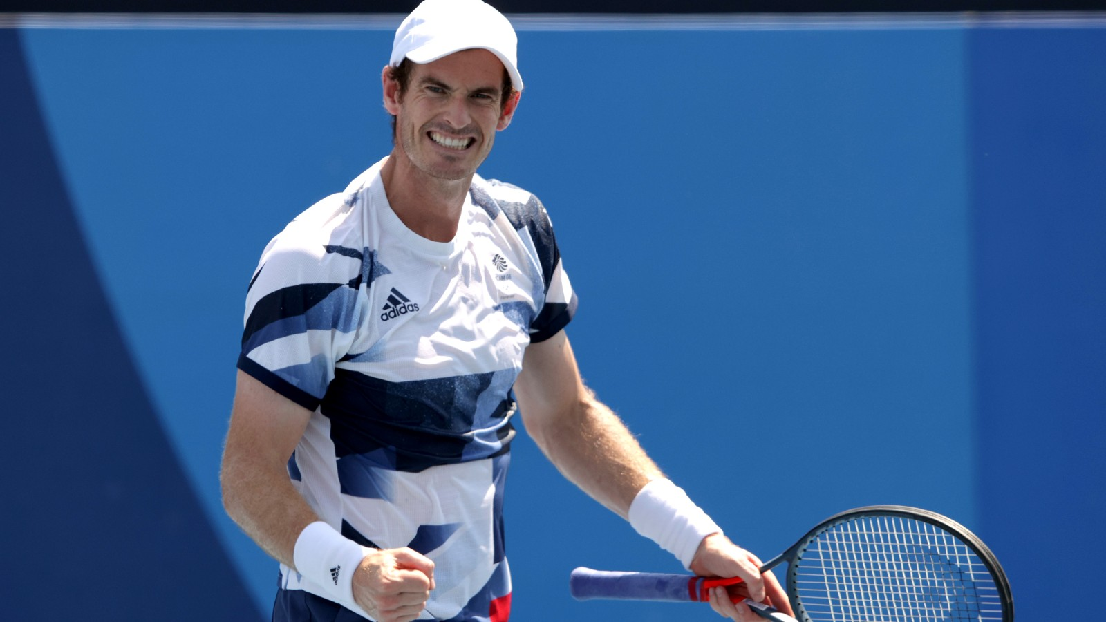 Andy Murray, Andy Murray enfants