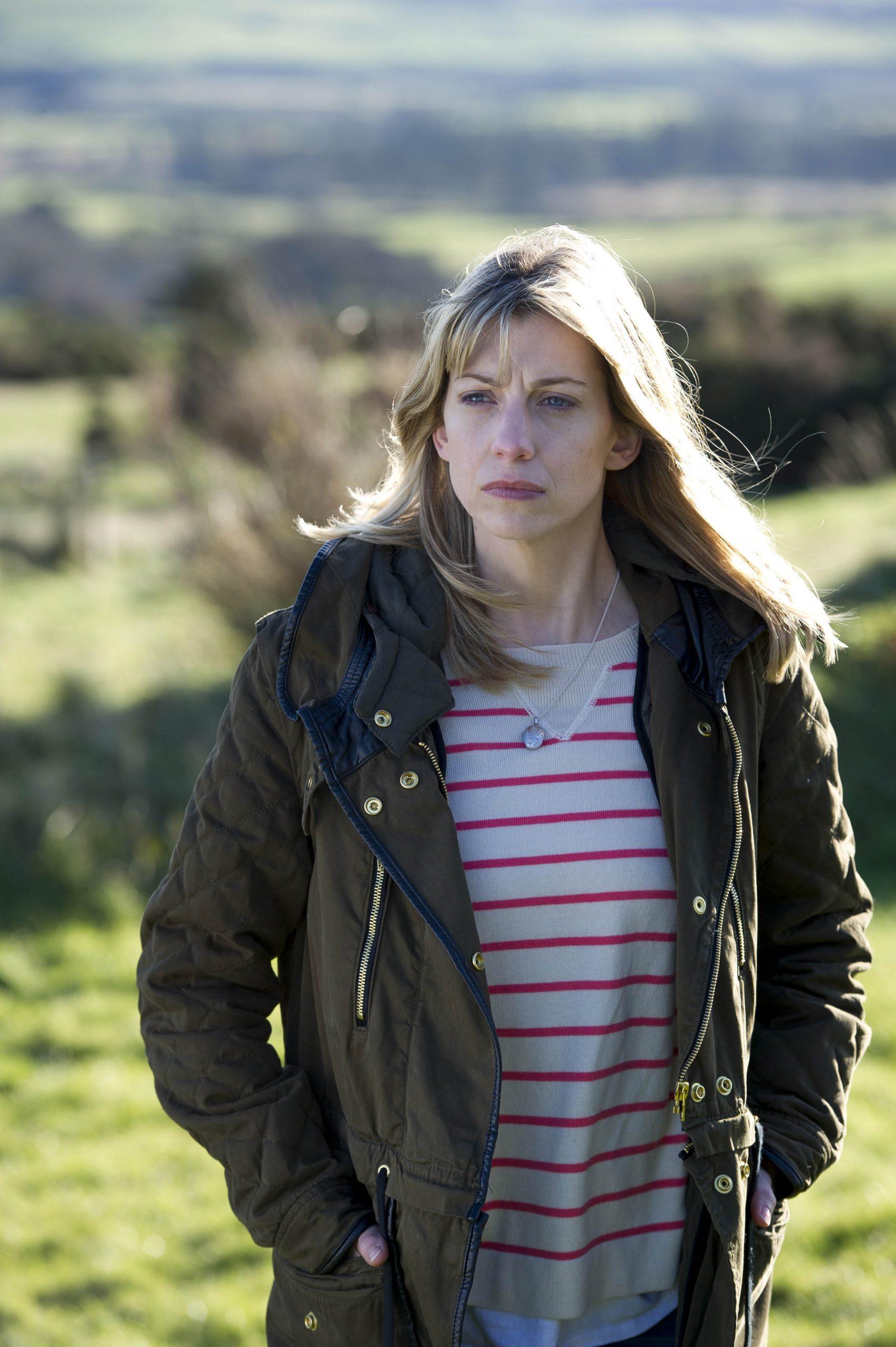 Claire Goose, série télévisée Undeniable - est-elle déjà passée à l'antenne et qui en fait partie ?