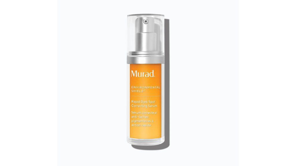 Murad Rapid Dark Spot Correcting Serum - Produits recommandés pour se débarrasser des taches brunes.