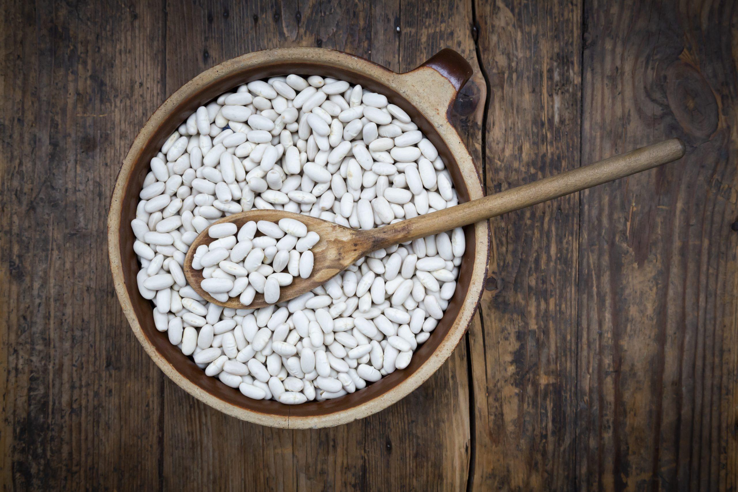 Les haricots cannellinis sont l'un des meilleurs aliments brûleurs de graisse