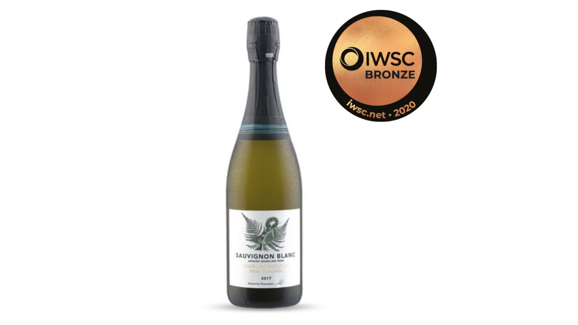 Winemaker's Selection Marlborough Sparkling Sauvignon Blanc