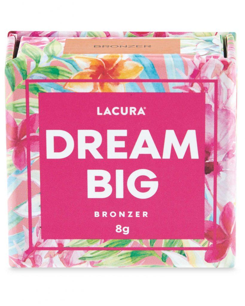 Aldi Lacura Dream Big Bronzer
