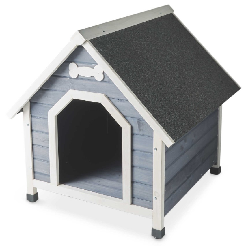 Aldi pet collection wooden dog house