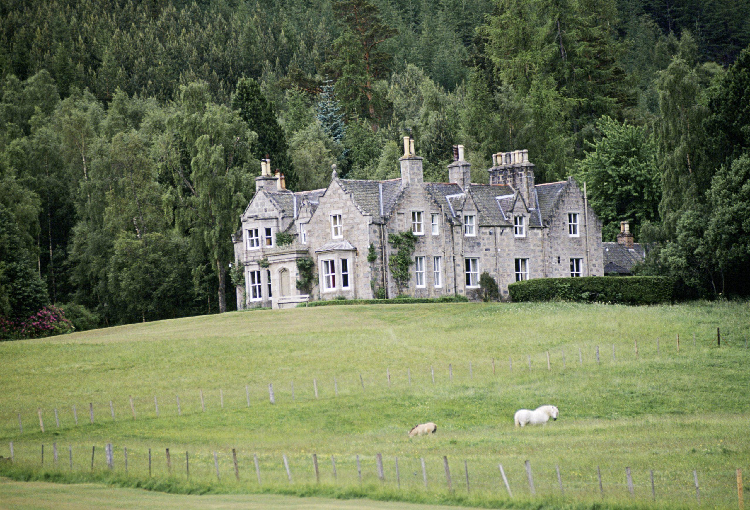 Craigowan Lodge
