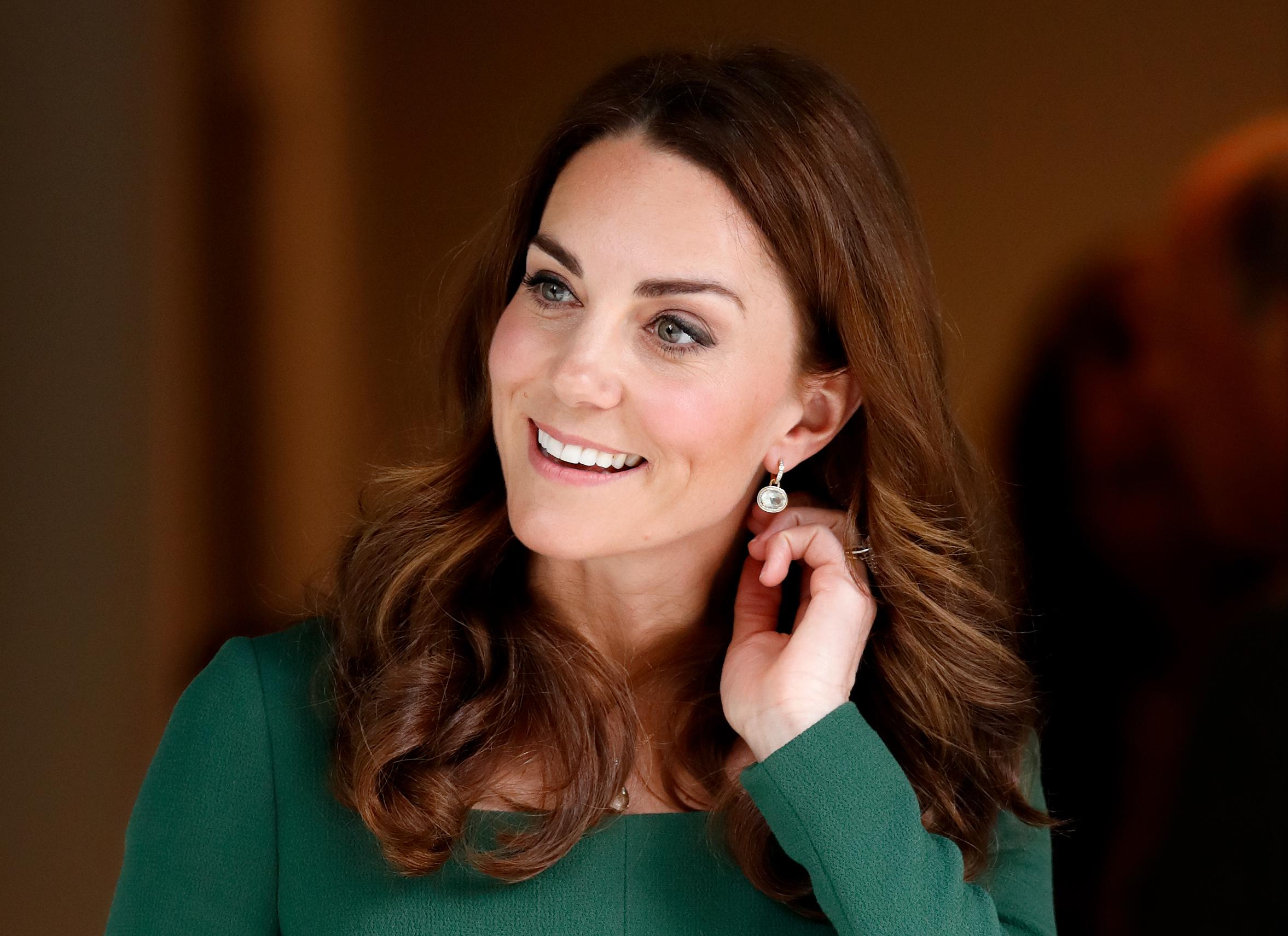 Crème pour le visage de Kate Middleton