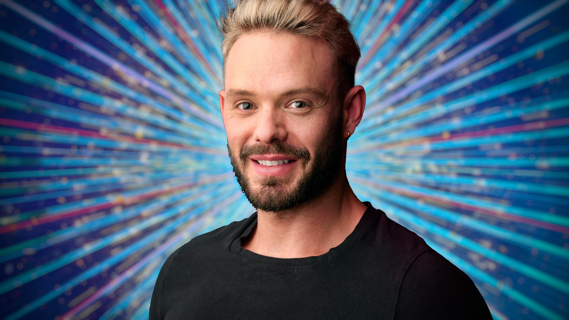 John Whaite, qui sera dans Strictly Come Dancing 2021 ?
