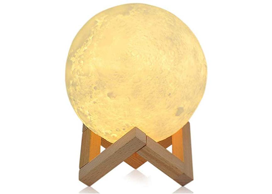 Lampe de lune