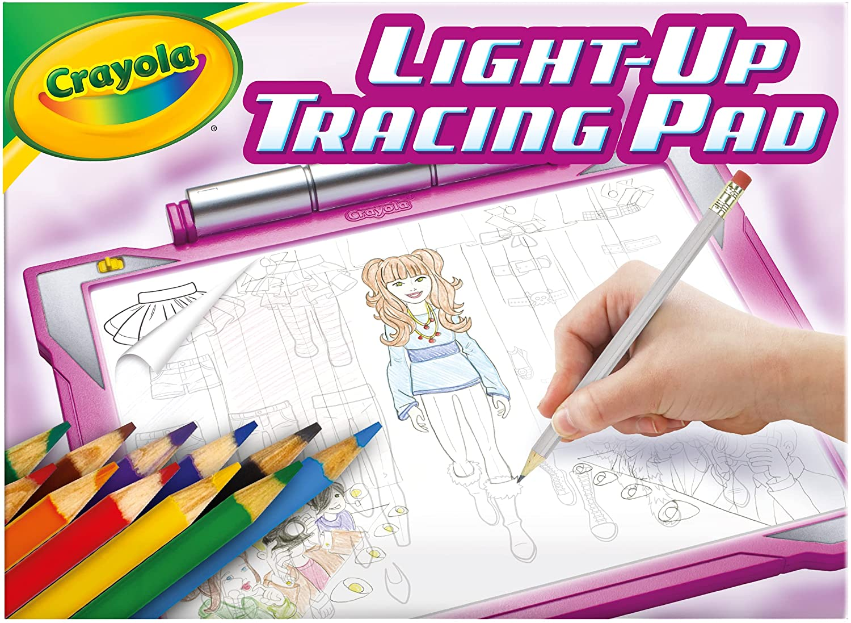 Bloc de traçage lumineux, l'un des meilleurs jouets de Noël 2021
