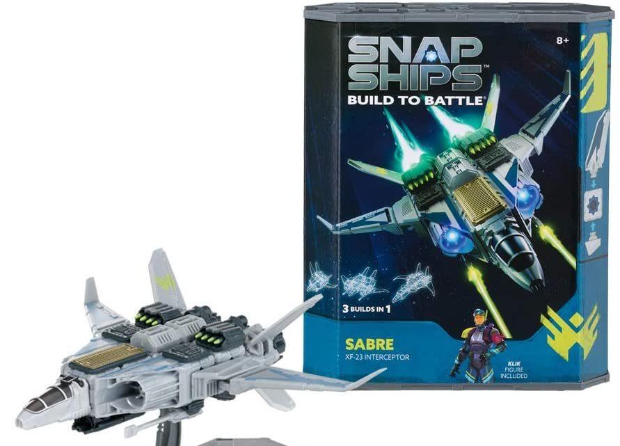 Les bateaux Snap, l'un des meilleurs jouets de Noël pour 2021