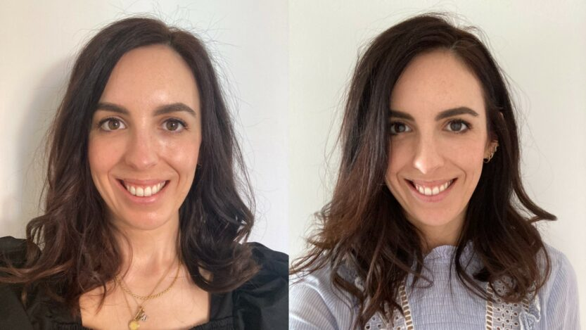 Beauty Editor Stephanie Maylor on how to go longer without washing your hair