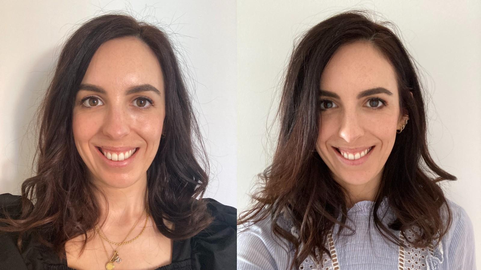 Stephanie Maylor, rédactrice beauté, explique comment rester plus longtemps sans se laver les cheveux.