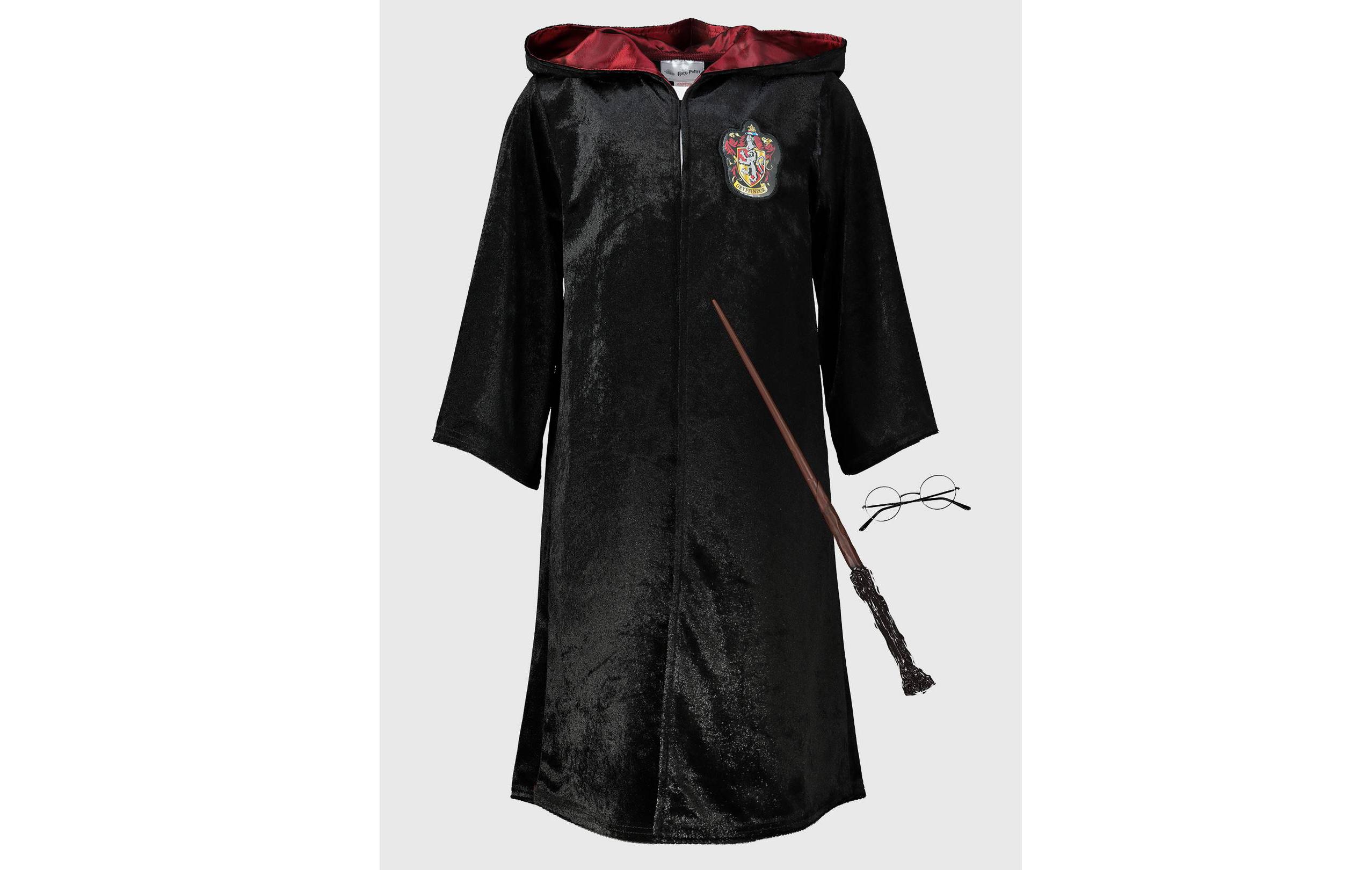 Costume d'Halloween pour enfants Harry Potter