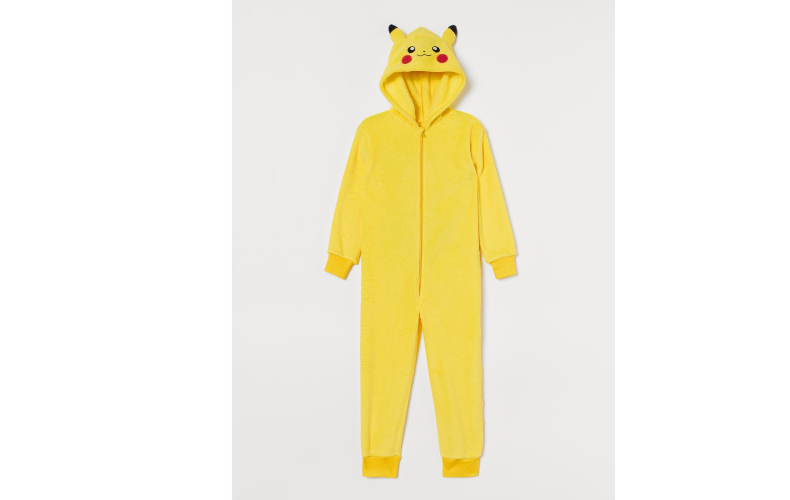 Costume d'Halloween Pokemon