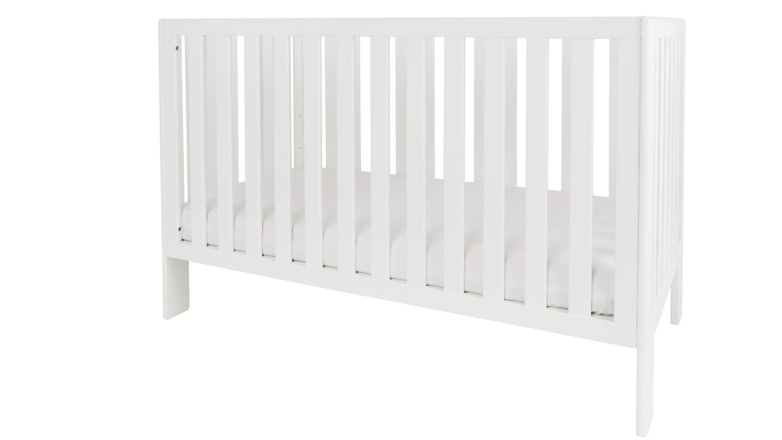Les meilleurs lits pour bébé : Lit bébé Little Wren de Great Little Trading Company