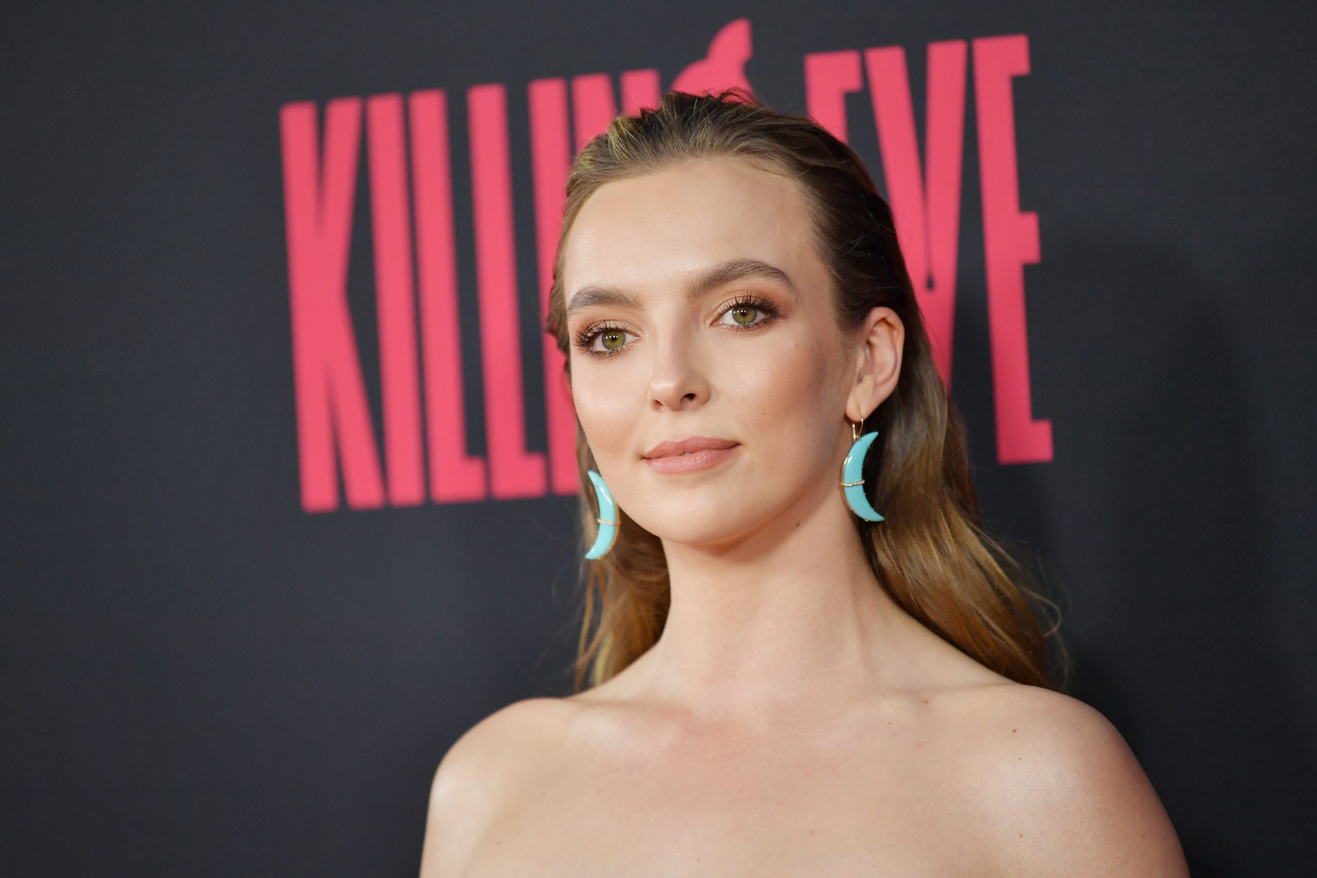 Aidez l'actrice Jodie Comer