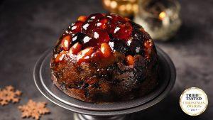 Meilleur pudding de Noël Aldi