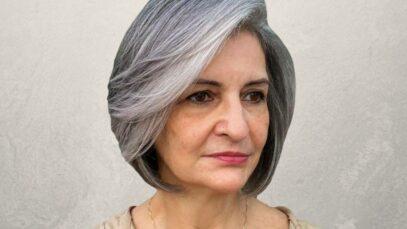 bob haircuts for women over 60